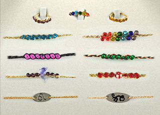 Destiny Bracelets & Rings Wholesaler